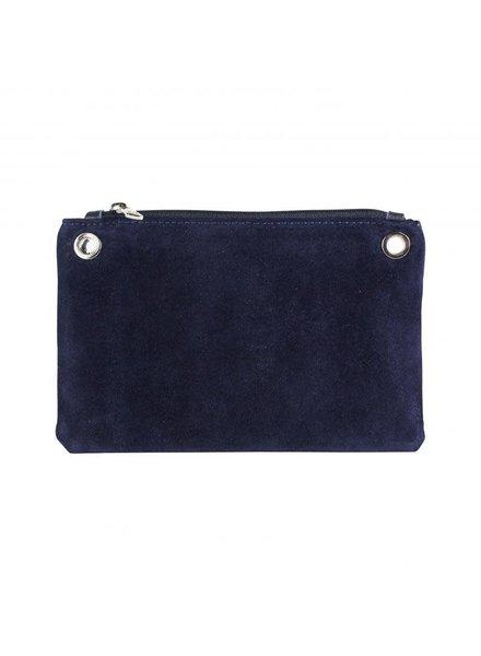 Carry2Care bag blauw