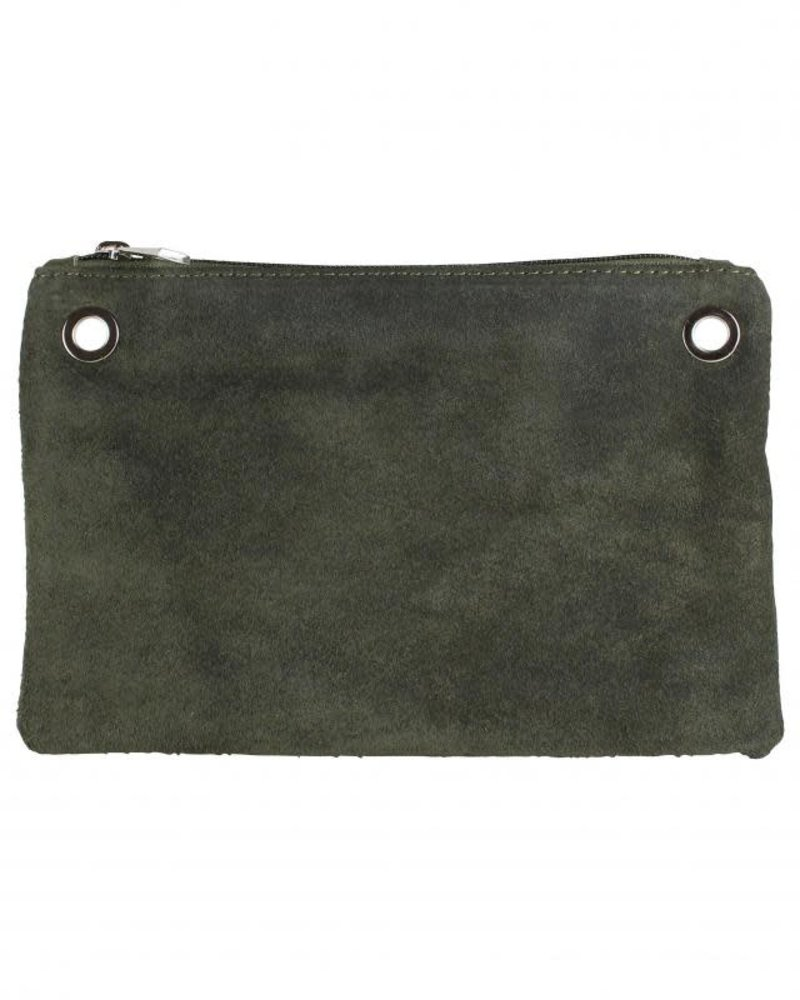 Carry2Care bag groen