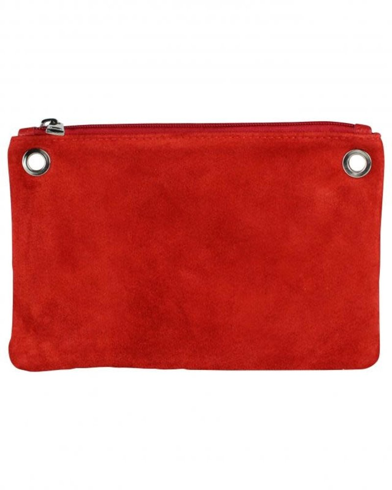 Carry2Care bag rood