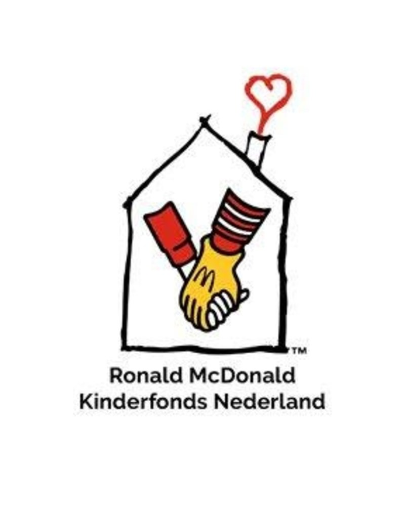 Carry2Care strap Ronald McDonald