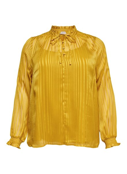 Only Carmakoma blouse Fia