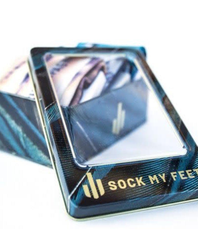 Sock My Feet giftbox sock my feet