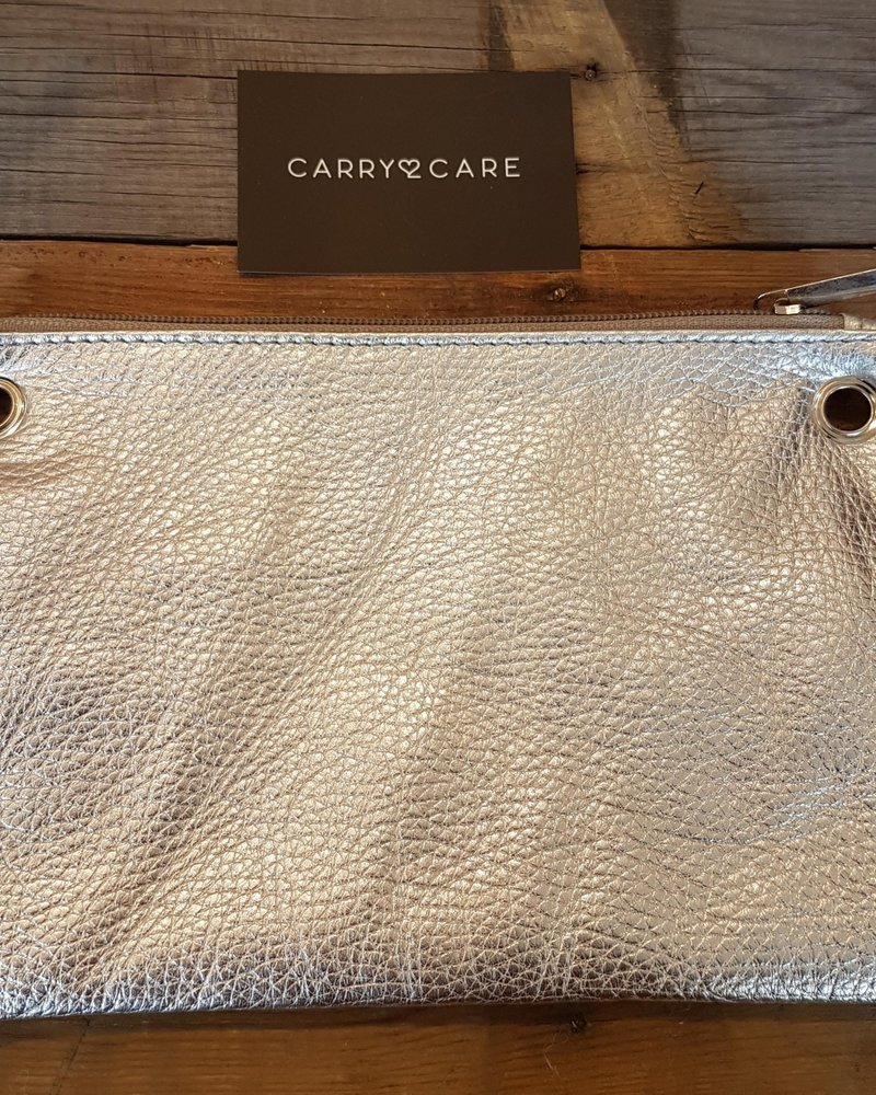 Carry2Care bag silver/silver