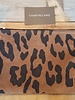 Carry2Care bag leopard camel/zwart