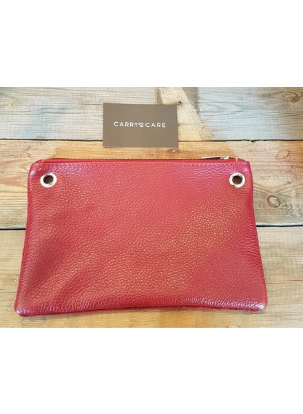 Carry2Care bag rood/rood