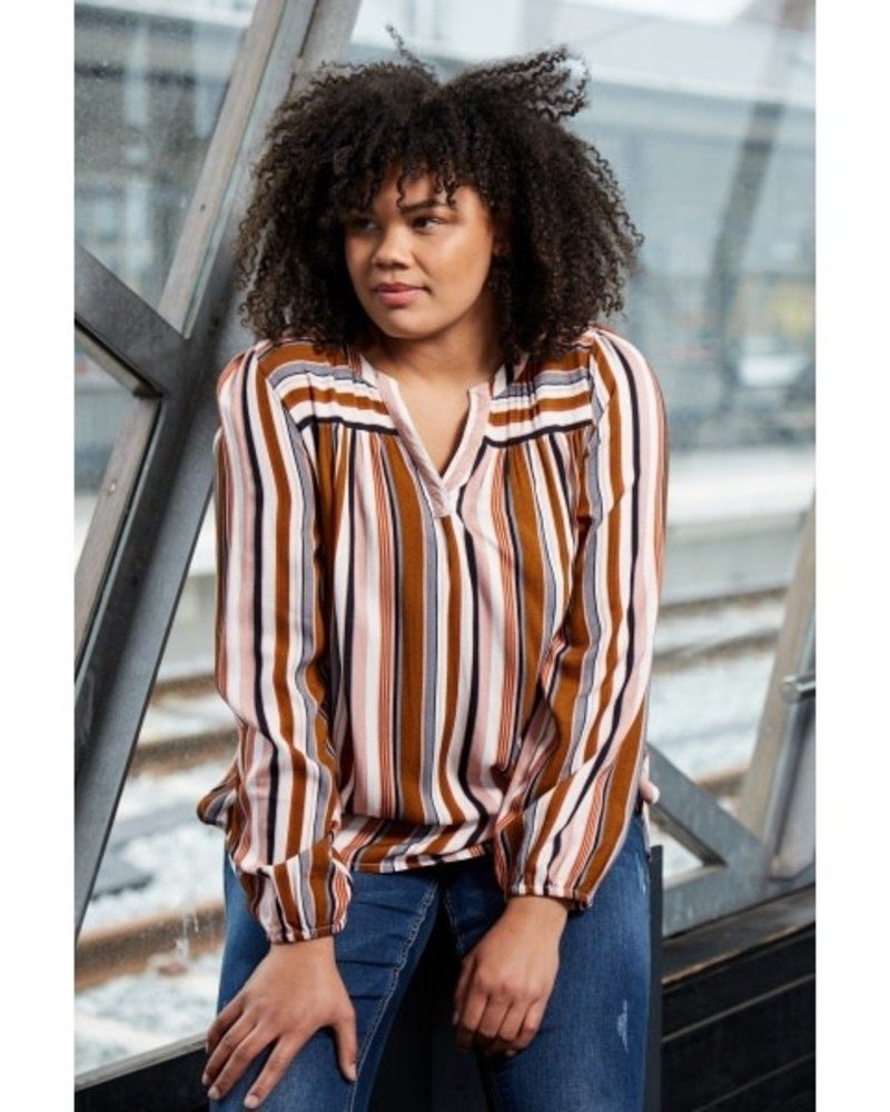 Zoey blouse Asley