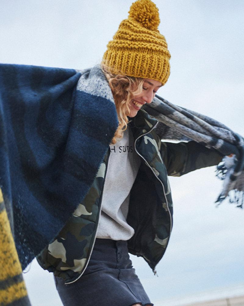 Barts scarf Mishka