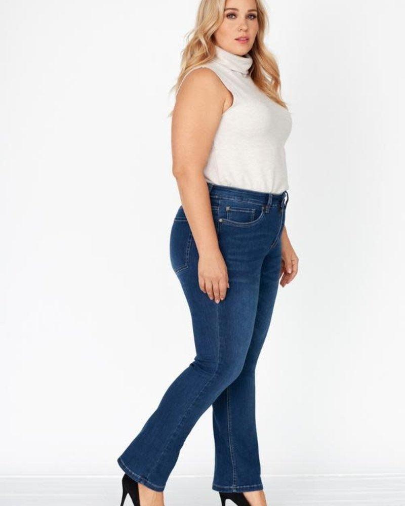 Fox Factor Bili Bootcut jeans rocky blue