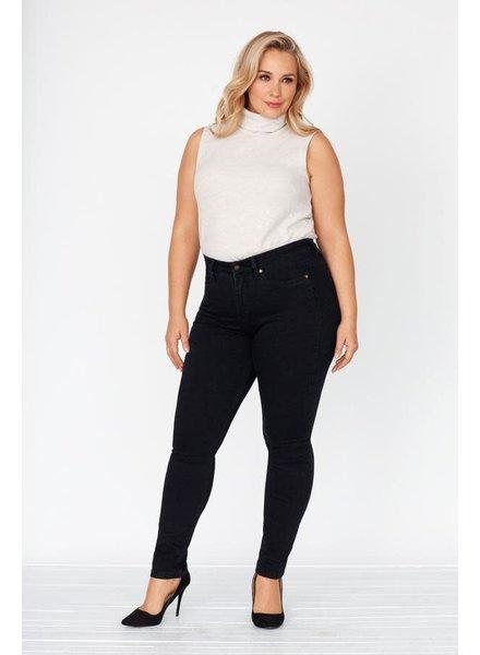 Fox Factor Iri slimfit jeans cosmic black