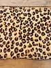 Carry2Care bag leopard vachtje / zwart