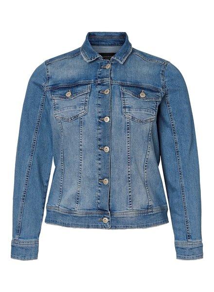 Junarose by Vero Moda Denim jacket Joan