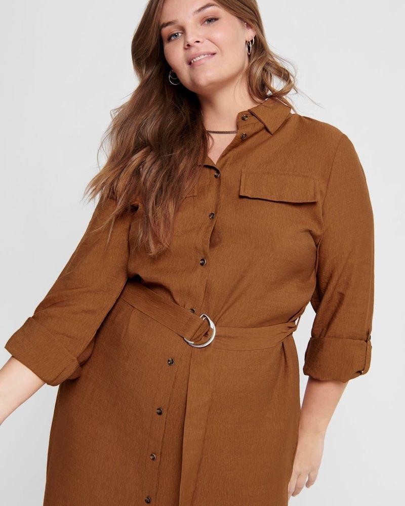 Wanda shirtdress 1