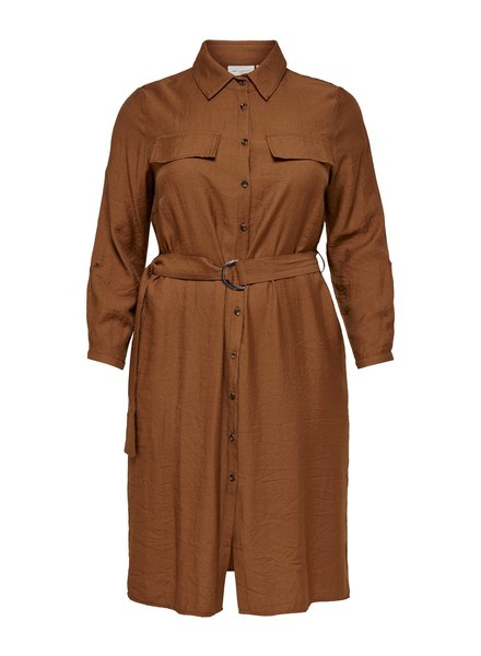Only Carmakoma Wanda shirtdress