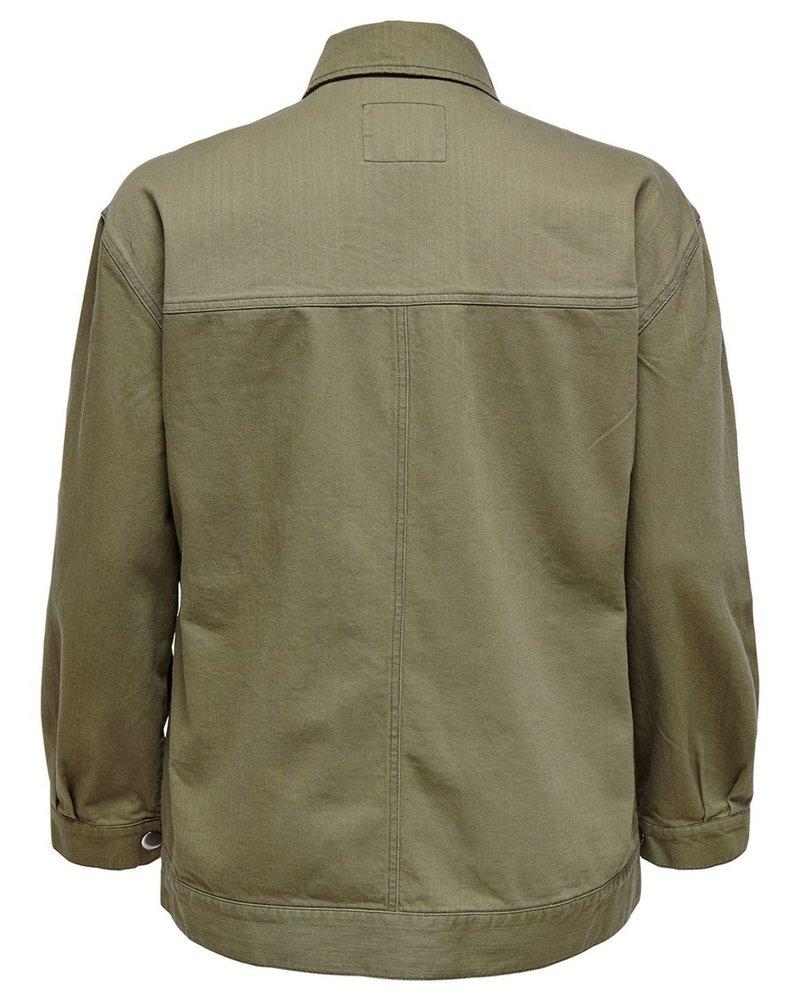 Only Carmakoma Jacket Selino