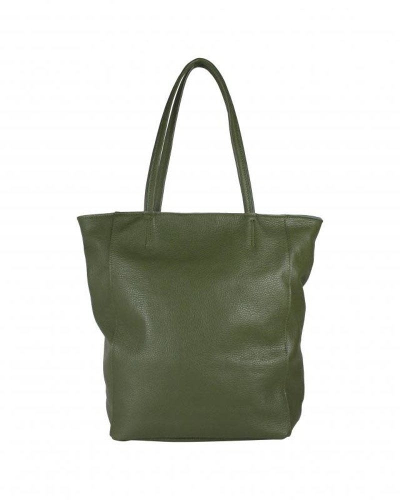 paperbag groen