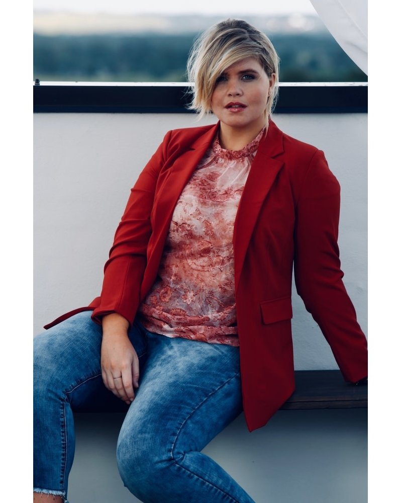 Zoey Blazer Maria 192-2235 Zoey
