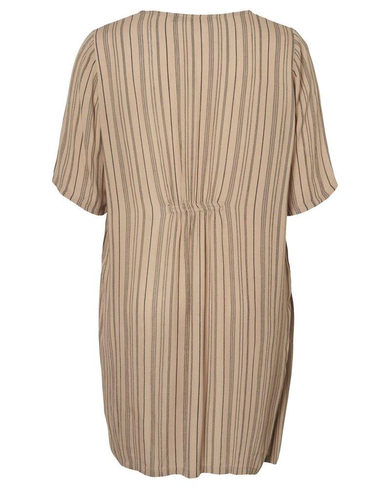 Vero Moda Curve Dress Zanna