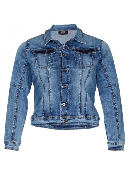 Zoey Denim jacket Fia SS20