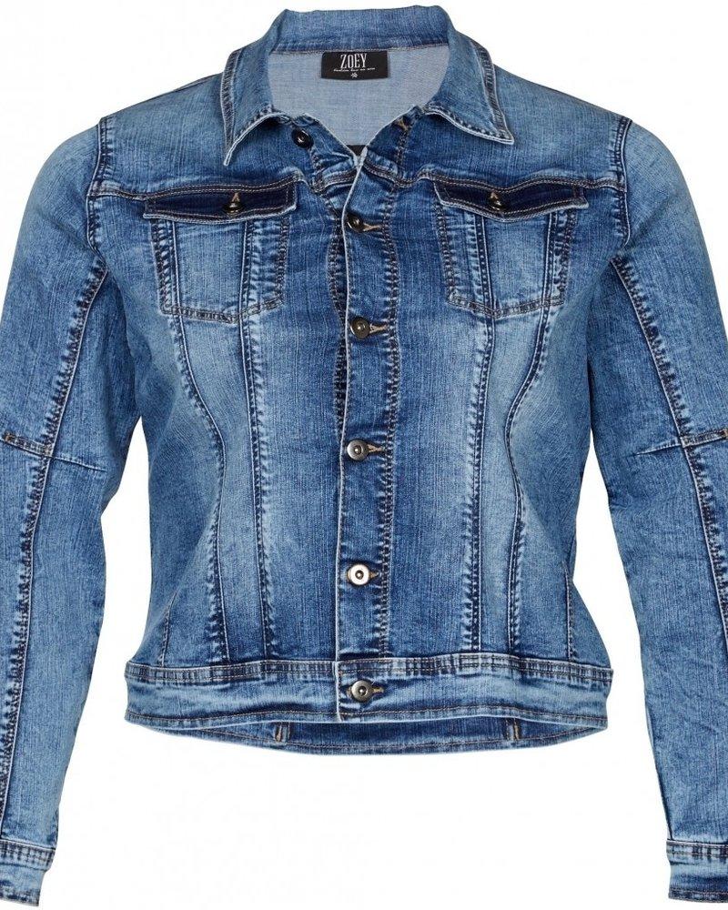 Zoey Denim jacket Fia SS20