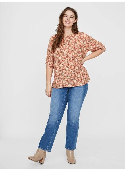 Junarose by Vero Moda blouse Laya