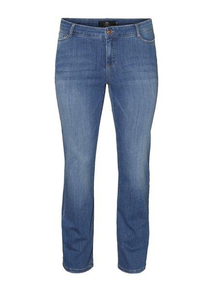 Junarose by Vero Moda Straight jeans Ten