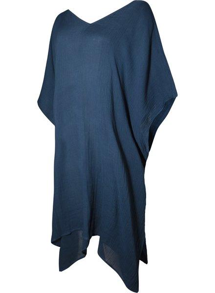 Barts Kaftan Limbe old blue