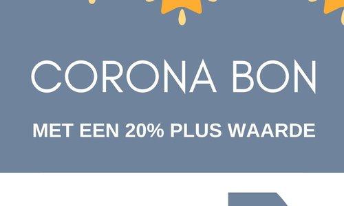 CORONA BON
