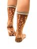 Sock My Feet sock my bambi