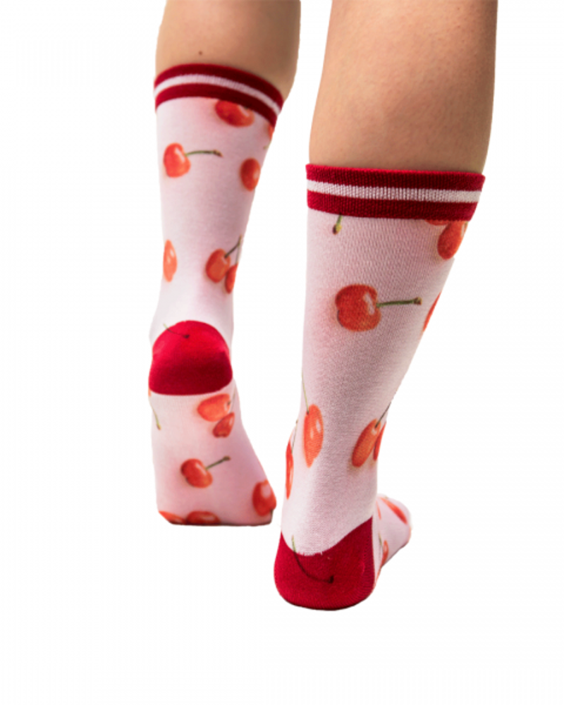 Sock My Feet sock my cherries