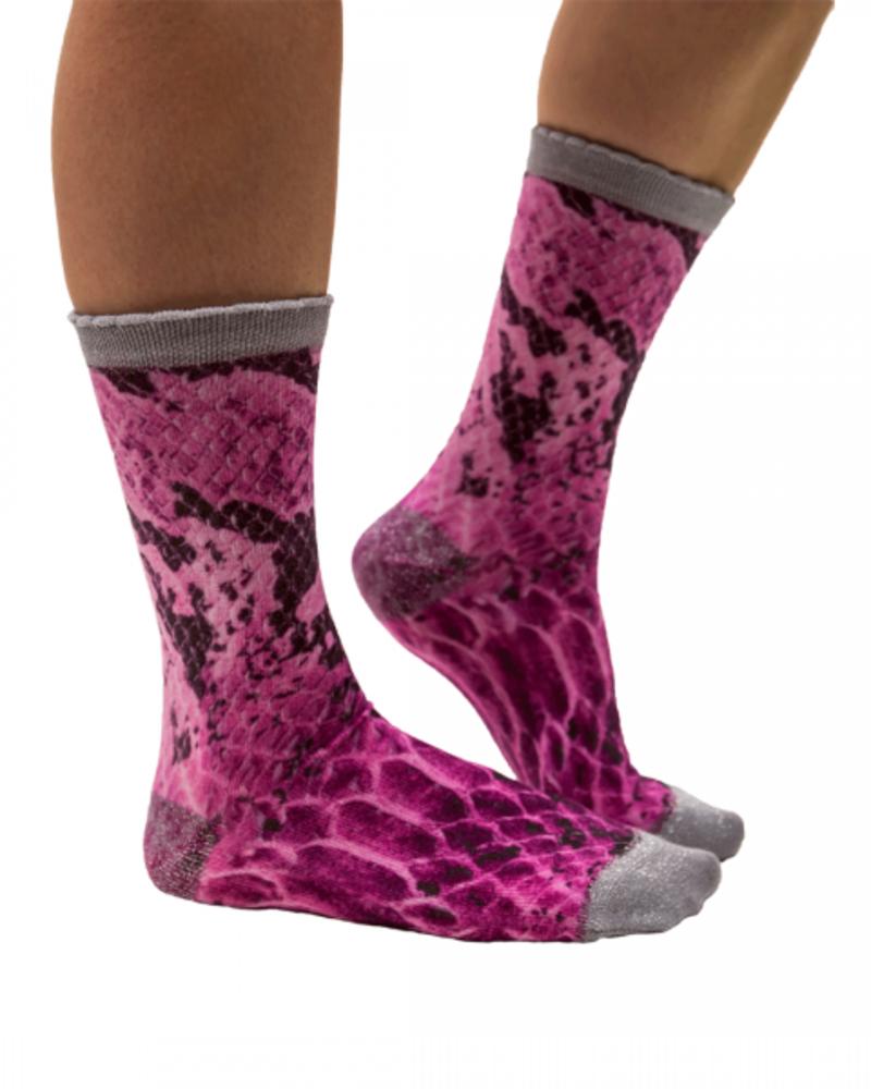 Sock My Feet sock my snake texture