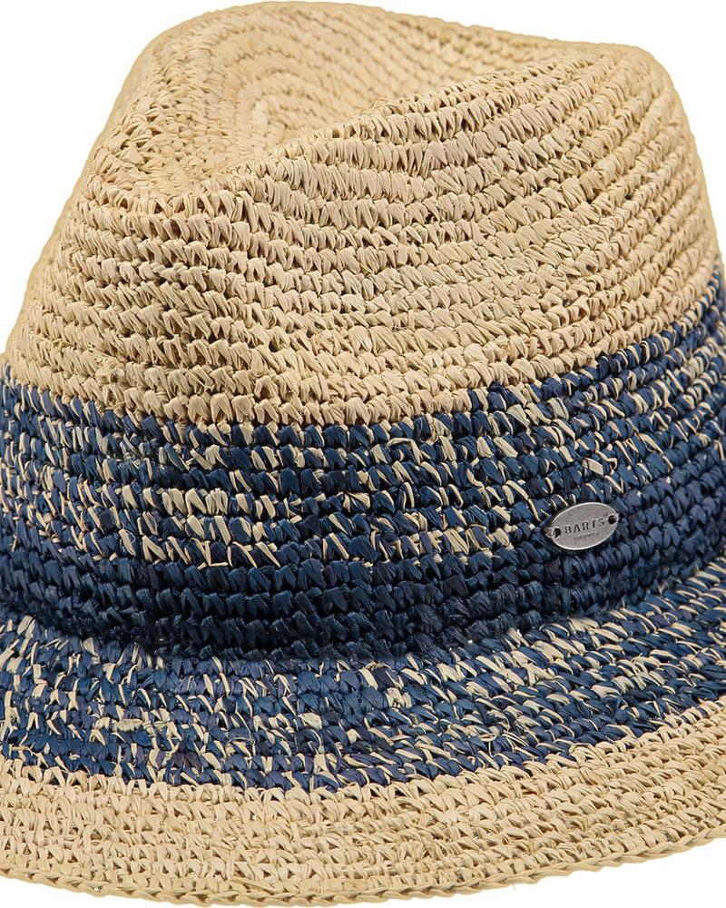 Barts Sol hat blue
