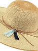 Barts Alecan hat naturel
