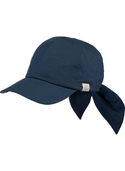 Barts wupper cap navy