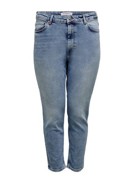straight ankle jeans hw Eneda