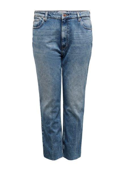 Straight denim jeans Oxy