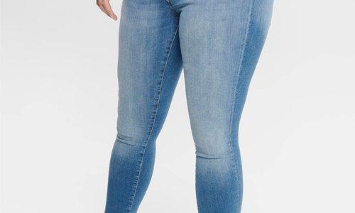 (super)skinny jeans