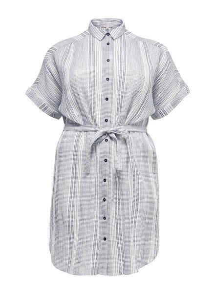 Only Carmakoma shirtdress Naomi