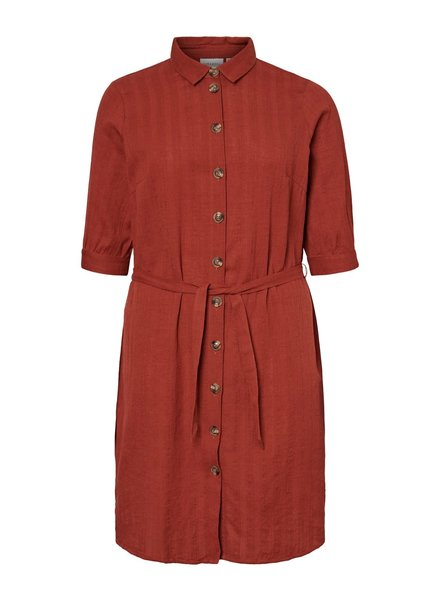 Junarose by Vero Moda shirtdress Nafua