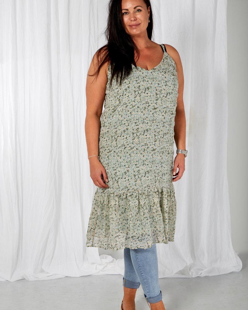 Zoey Dress Lila