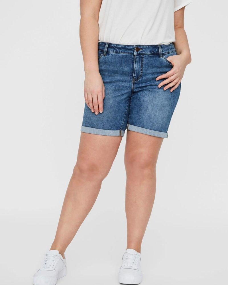 Junarose by Vero Moda denim shorts five Meenu