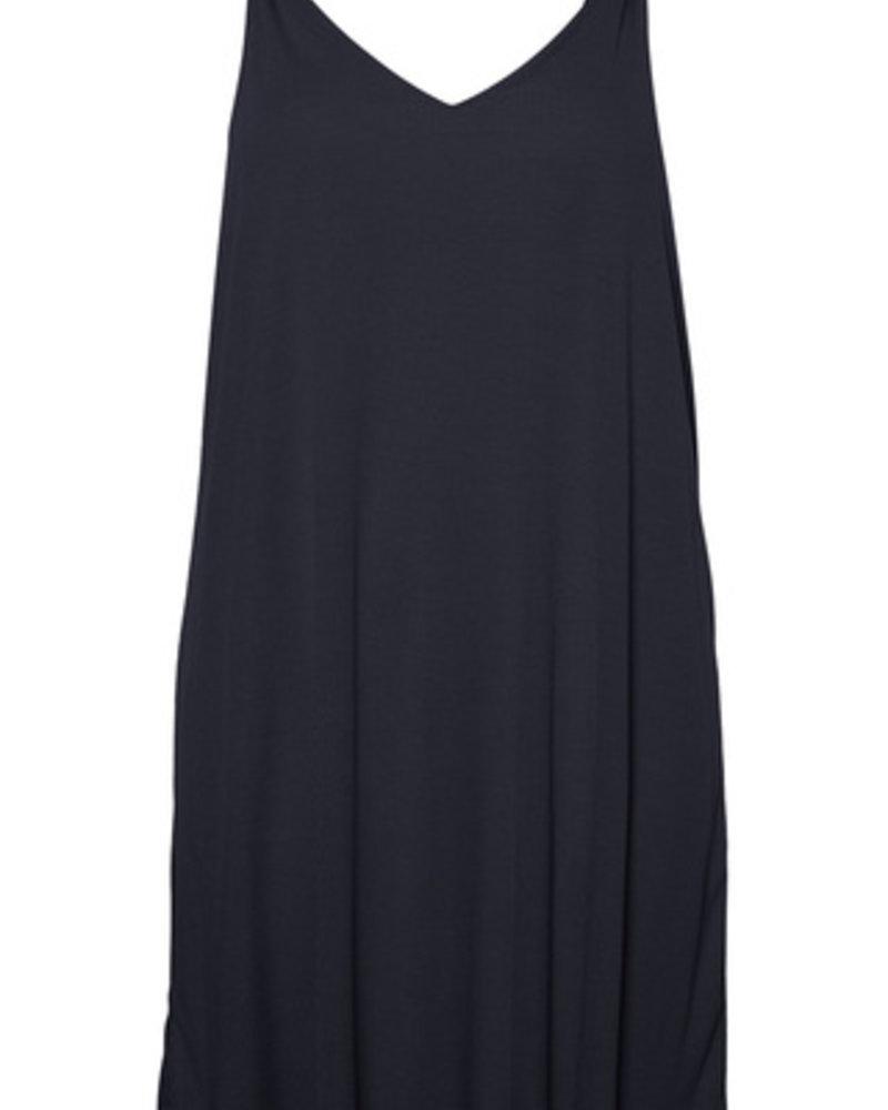 Junarose by Vero Moda dress Maysin black