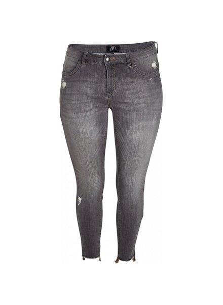 Skinn jeans Fia grey