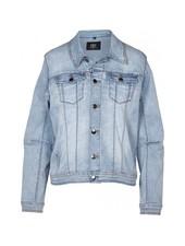 Zoey Denim jacket Fia light blue