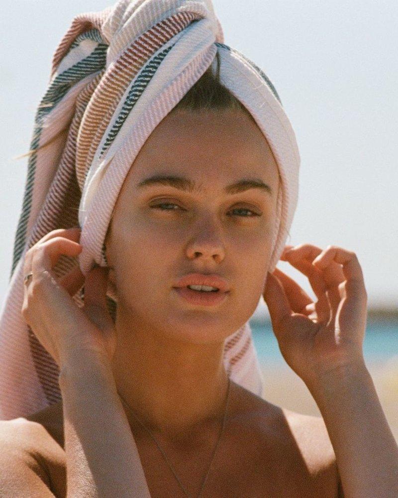 Slowtide Beach/Turkish Towel Beso