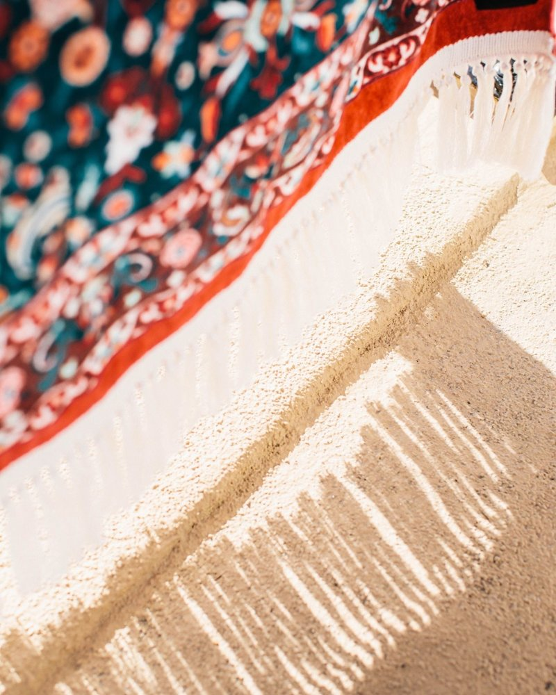 Slowtide Beach Towel Haven