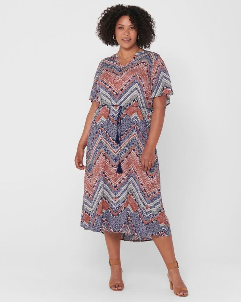 Only Carmakoma Dress African