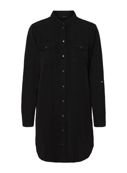 Vero Moda Curve Long shirt/shirtdress Silla