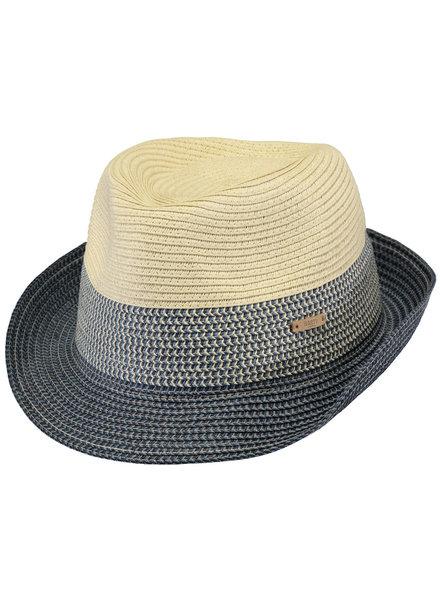 Barts Patrol hat blue