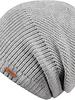 Barts Manatee beanie heather grey