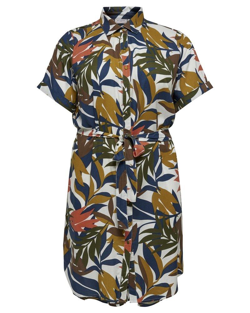 Only Carmakoma Dress Isabel